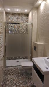 Łazienka gotowa